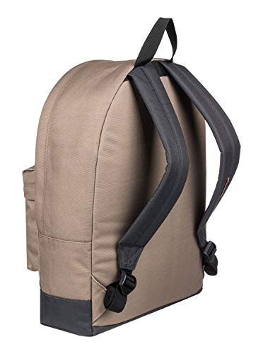 41JzAOvMf8L - Quiksilver Everyday Poster Embossed 25L - Mochila Mediana para Hombre