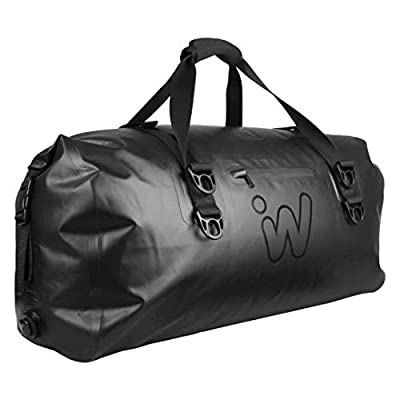 Waterproof Dive Bag - Scuba Bag for Diving Equipment - Extra Large Scuba Diving Gear and Snorkel Bag Dry Bag - Ideal Dive Gear Bag and Fin Bag for Water Sports