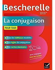 Bescherelle La Conjugaison pour tous (French )