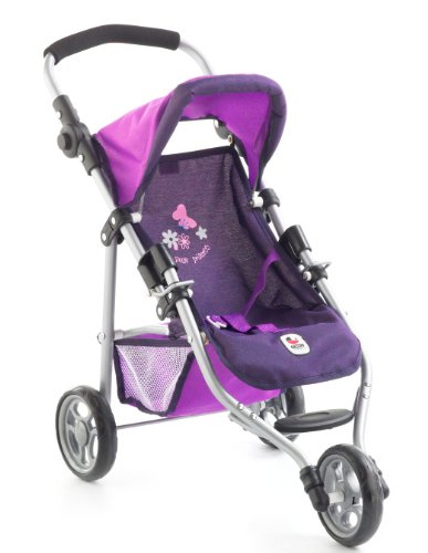 Bayer Chic 2000 612 25 - Jogging-Buggy, Lola