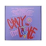 JYP Ent ITZY Crazy In Love 1st Album PreOrder [LIA Version]
