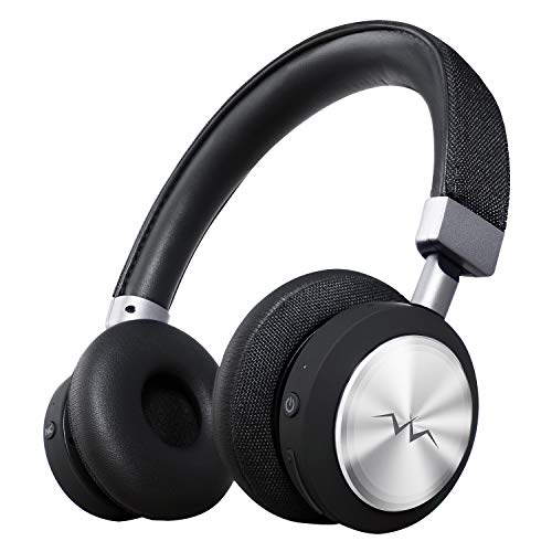 LINNER Wireless Noise Cancelling Headphones with Microphone