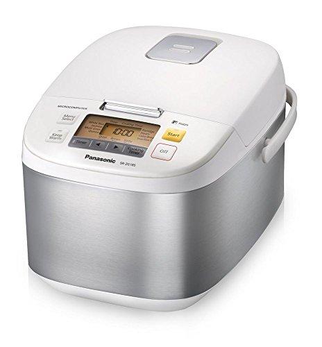 panasonic 10cup rice cooker - 2