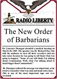 New Order of Barbarians