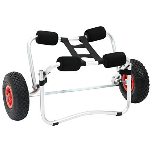 vidaXl -   Kajakwagen 70kg
