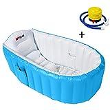 DiafricanBestway - Piscina Hinchable, Infantil, Mini portátil, Azul,