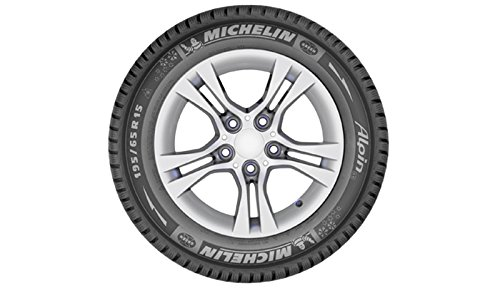Michelin Alpin A4 175/65R14 82T Pneumatico invernales