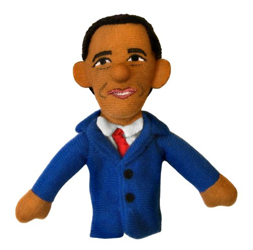 Philosophers Guild Obama Magnetic Personality