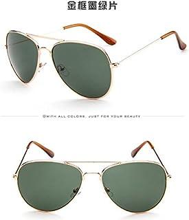 6f3ec050cc Nikgic gafas de sol polarizadas UV400 Moda Retro gran Oval gafas de  conducción para mujer,