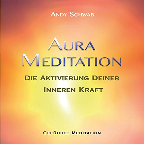 Aura-Meditation Titelbild