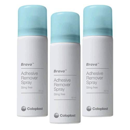 62120105 - Brava Adhesive Remover Spray 1.7 oz. Bottle (3 Pack)