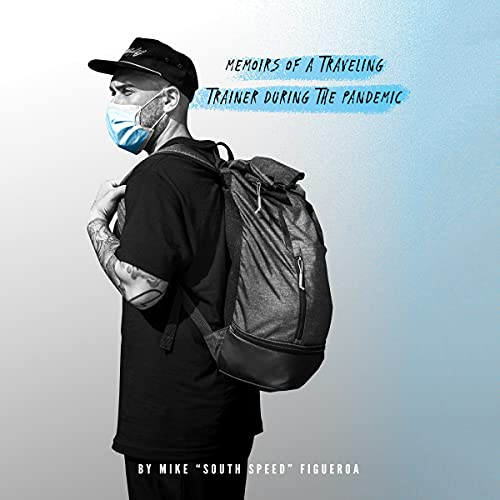 Couverture de Memoirs of a Traveling Trainer During the Pandemic