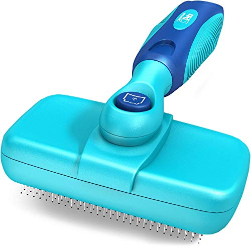 CleanHouse Pets Cat and Dog Hair Brush