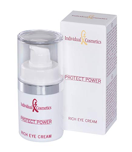 Individual Cosmetics Protect Power RICH EYE CREAM 15ml