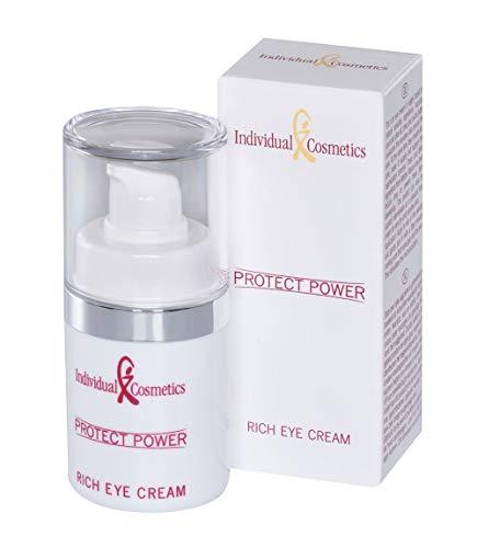 Individual Cosmetics Protect Power rich eye cream