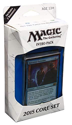 Magic the Gathering (MTG) 2015 Core Set / M15 Intro