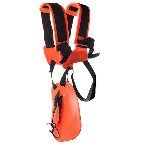 Hipa 4119 710 9001 String Trimmer Full Harness for STIHL FS, KM Series String...