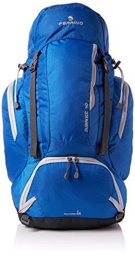 Ferrino Durance 30-Sac à Dos de Randonnée Bleu Bleu 40 l