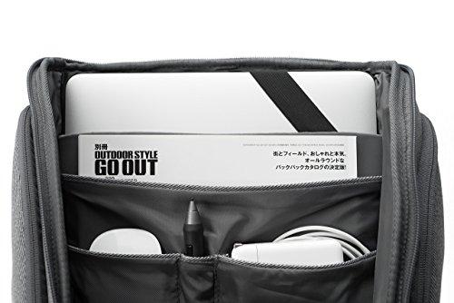 booq Cobra Squeeze - Mochila para portátil