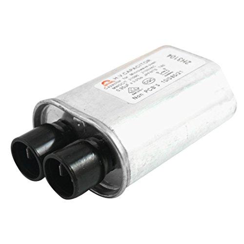 b 2100 V 0,95 uf 3% AC 50/60 hz apta para microondas de alto voltaje para horno de condensador de