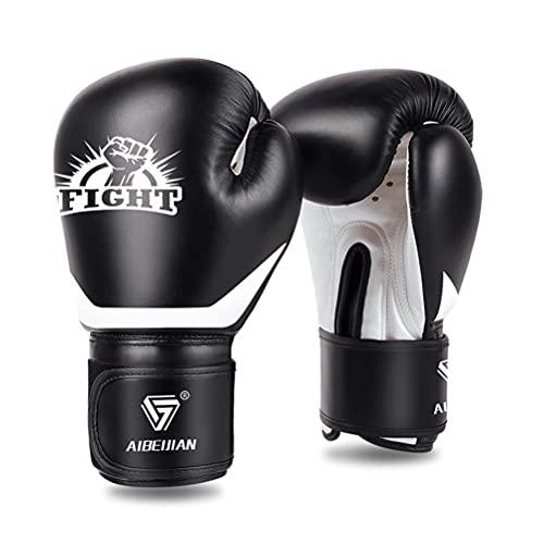 ZBXZM Boxhandschuhe, Kickboxing Muay...