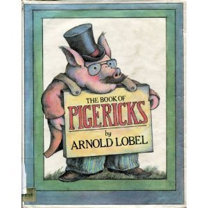 The Book of Pigericks: Pig Limericks