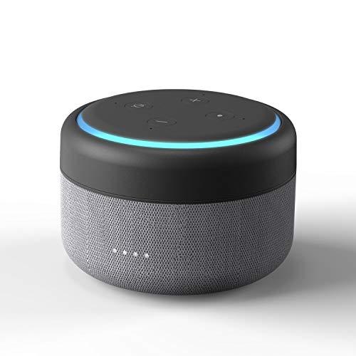 i-box Bateria Echo Dot 3, Base de Batería Portátil para Amazon Echo...
