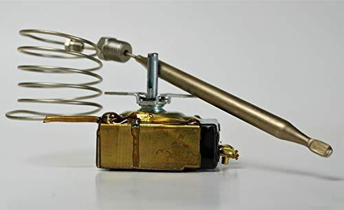 5300-711 8071147 46-1096 Fryer Thermostat For Robertshaw Dean Garland 2557 Frymaster
