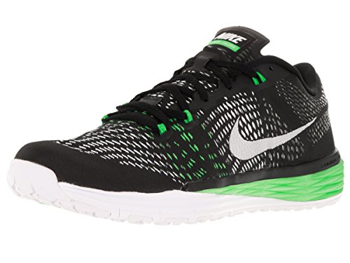 Nike Men's Shoes Lunar Caldra Fabric Low Top Lace Up Trail