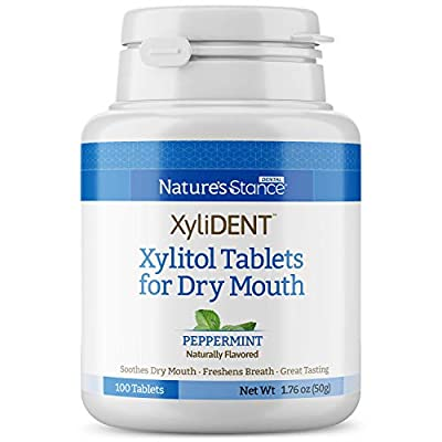 XyliDENT Xylitol Tablets for