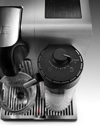 De'Longhi Nespresso Lattissima Pro EN 750.MB - 5