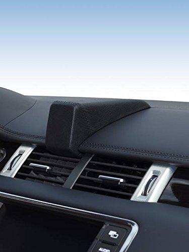 KUDA 290625 Halterung Kunstleder schwarz für Range Rover Evoque ab 09/2011