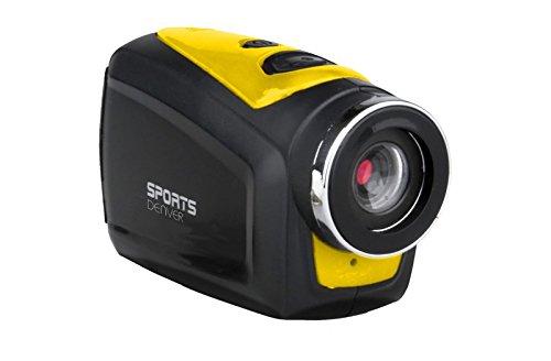 Denver AC-1300 Action Cam HD-Ready 1.3 CMOS Sensor