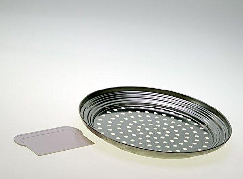 Börner - Colino per spätzle e spätzle in acciaio inox con...