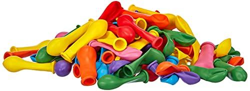 Susy Card 40011226 - Wasserbomben, verschiedene Farben, 100er Packung
