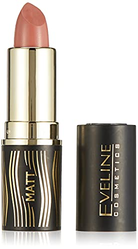Eveline Cosmetics Rouge à Lèvres Velvet Matt N 506