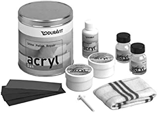 Care and Maintenance Kit for Acrylic Surface