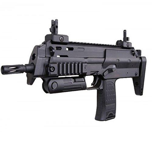 Well R4?AEP Typ H & K MP7?(0,4?Joules) Eingreiftruppe/Swat/Spezialeinheit/gipn/Cosplay/Heckler und Koch