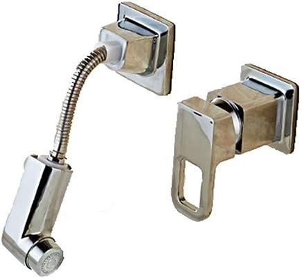 Hjayu Küche Bad Kupfer Becken Ziehen Heiße Und Kalte Wand EIN Wasserhahn B07MBCJRV2 | Wirtschaftlich und praktisch
