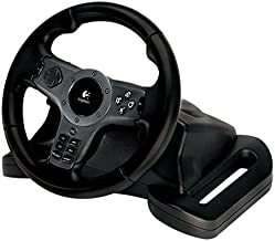 driving force wireless ps3