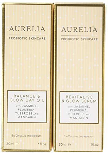 Aurelia Probiotic Skincare Glowing Skin Duo