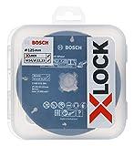Bosch Professional Set con 5 discos de lija y discos de...