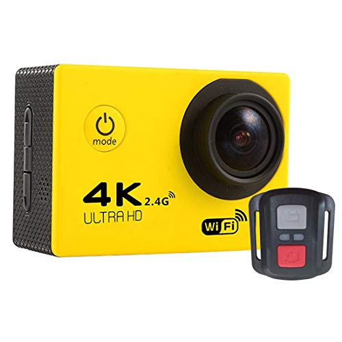 See the TOP 10 Best<br>F60R 4K Action Camera