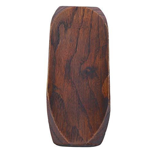 Sushiplateau, gezond Duurzaam in gebruik Milieuvriendelijke multifunctionele, exquise ambachtelijke houten serveerschaal, voor het serveren van sushisalade