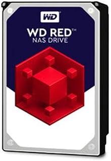 WD Bulk WD20EFRX 2TB SATA 6Gbs 64MB Red Drive