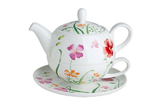 "Tea for one ""Lotta"" von TeaLogic"