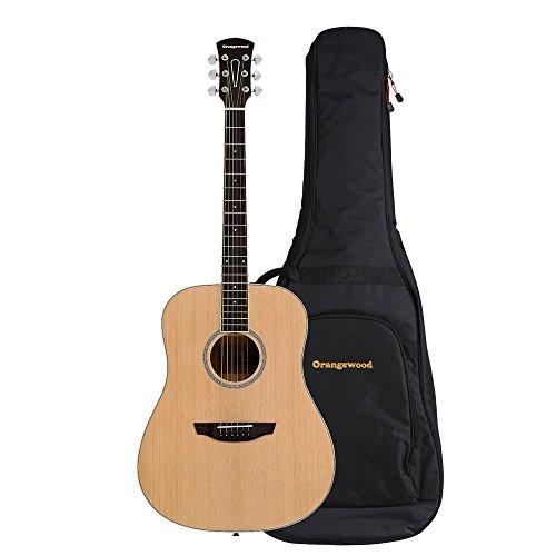 Orangewood Manhattan Guitar