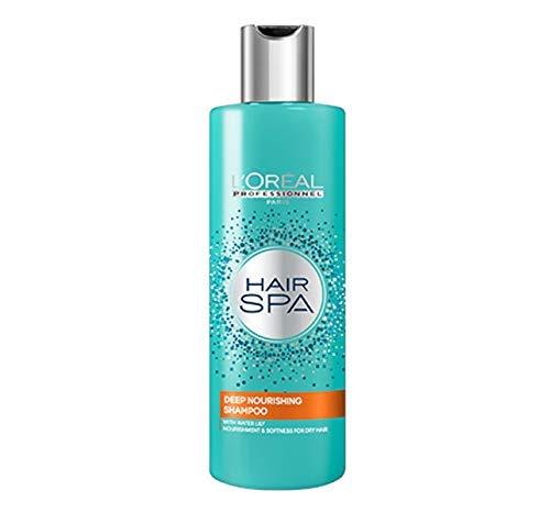 L'Oreal Hair Spa Deep Nourishing Shampoo - 250Ml