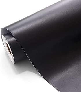 VINYL FROG カッティング用シート 黒 ブラック 艶消し マット 302cm×30cm