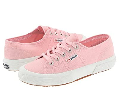 Superga 2750 COTU Classic (Pink) Women